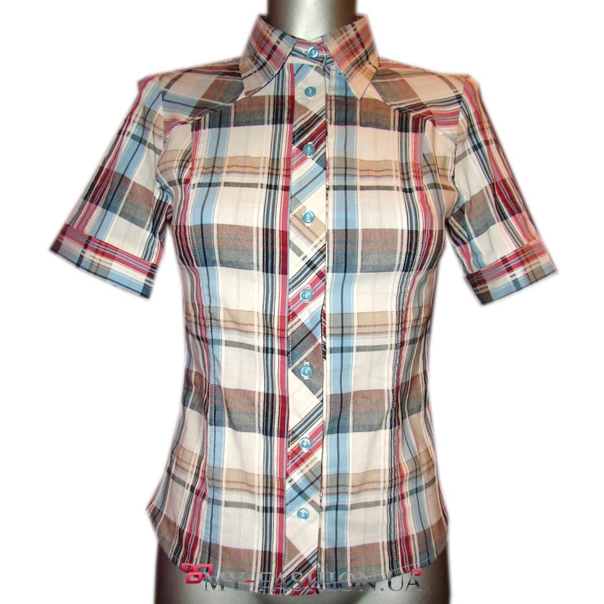 Рубашка С Брюками С Доставкой