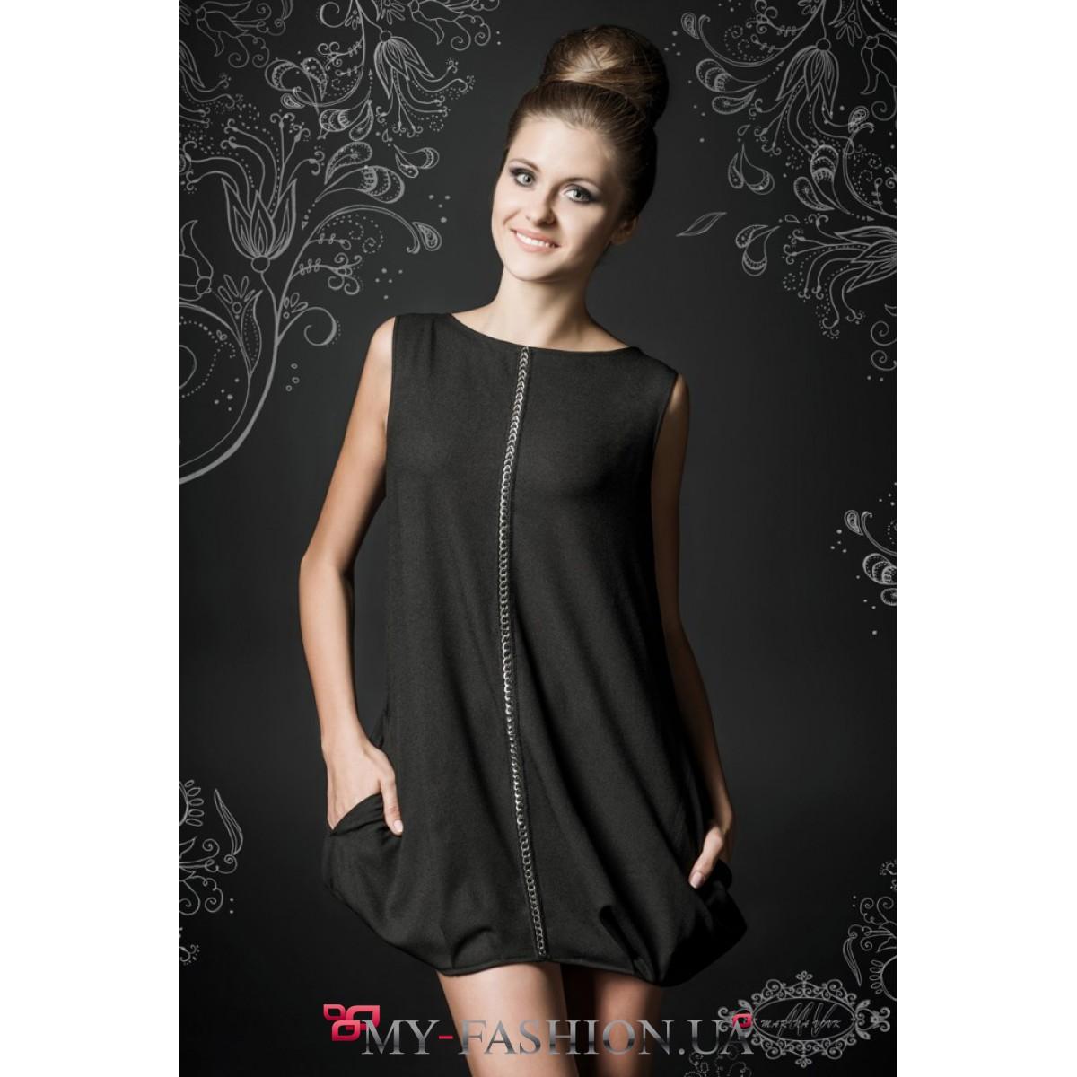 Маленькое черное платье с доставкой
