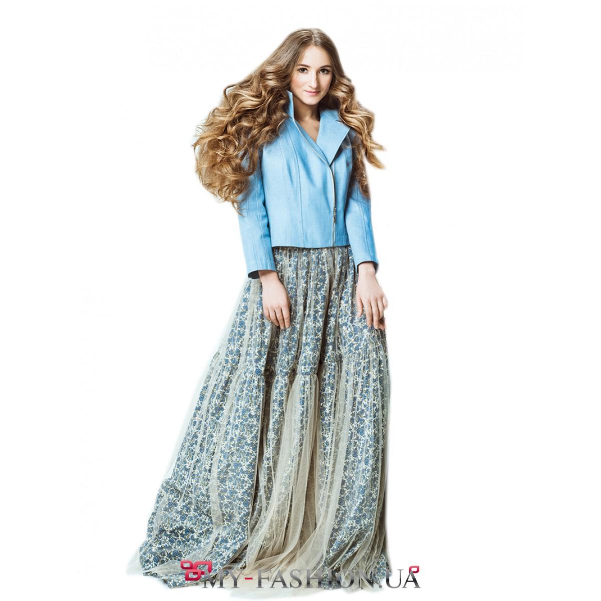 Необычная женская одежда доставка