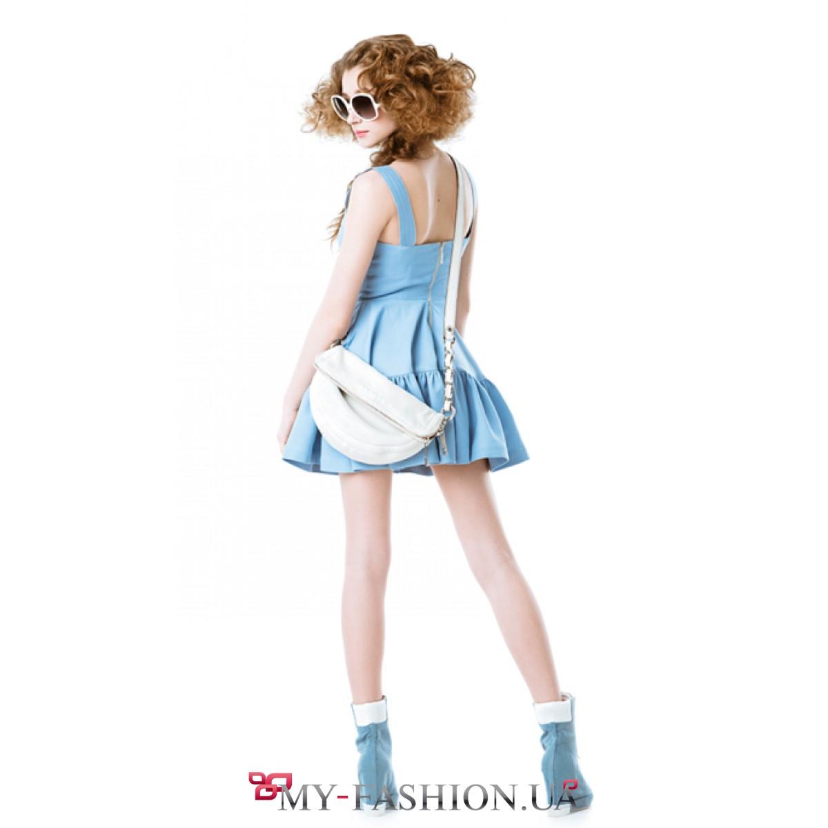 Аккорды платье с доставкой