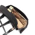 Стильная сумка-портфель из натуральной кожи