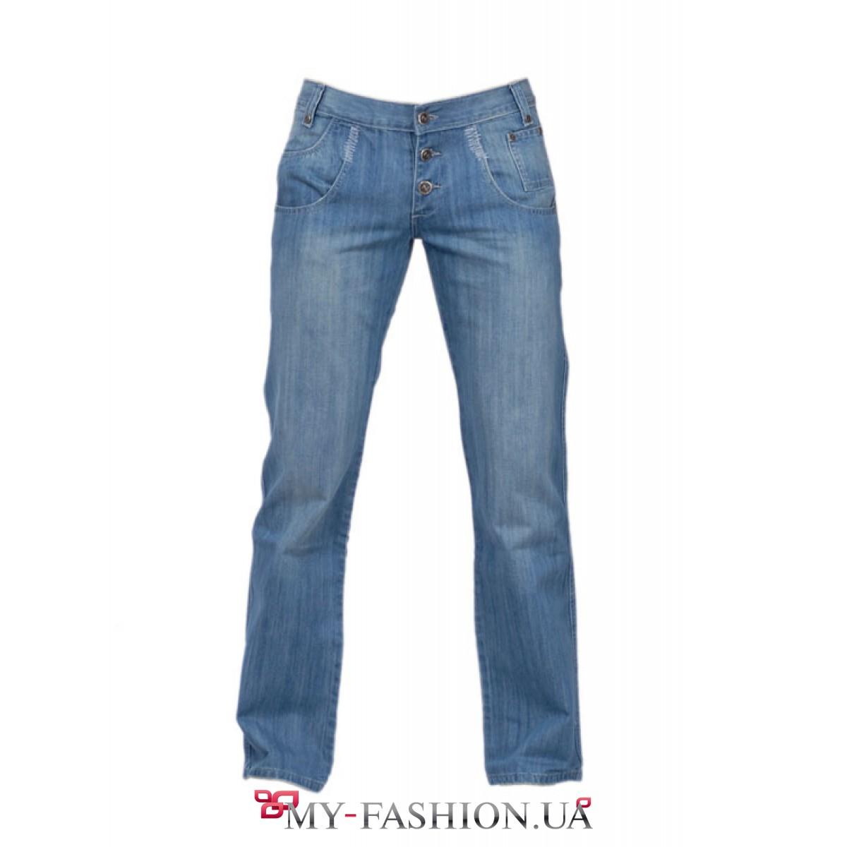 классические джинсы купить интернет магазин