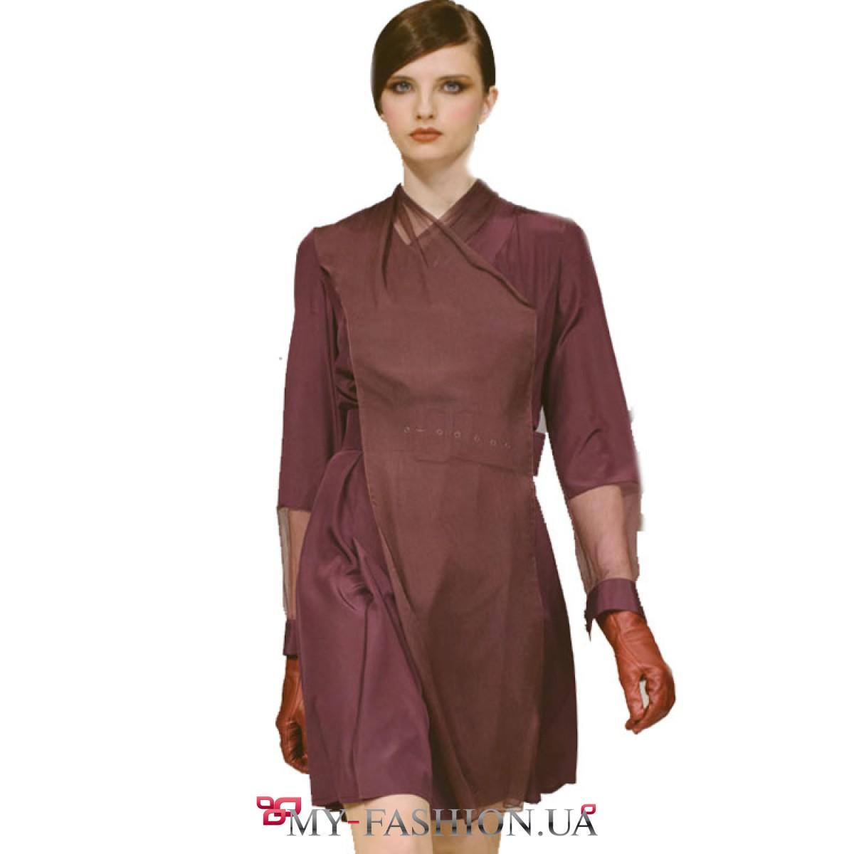 Купить Модное Платье В Интернет