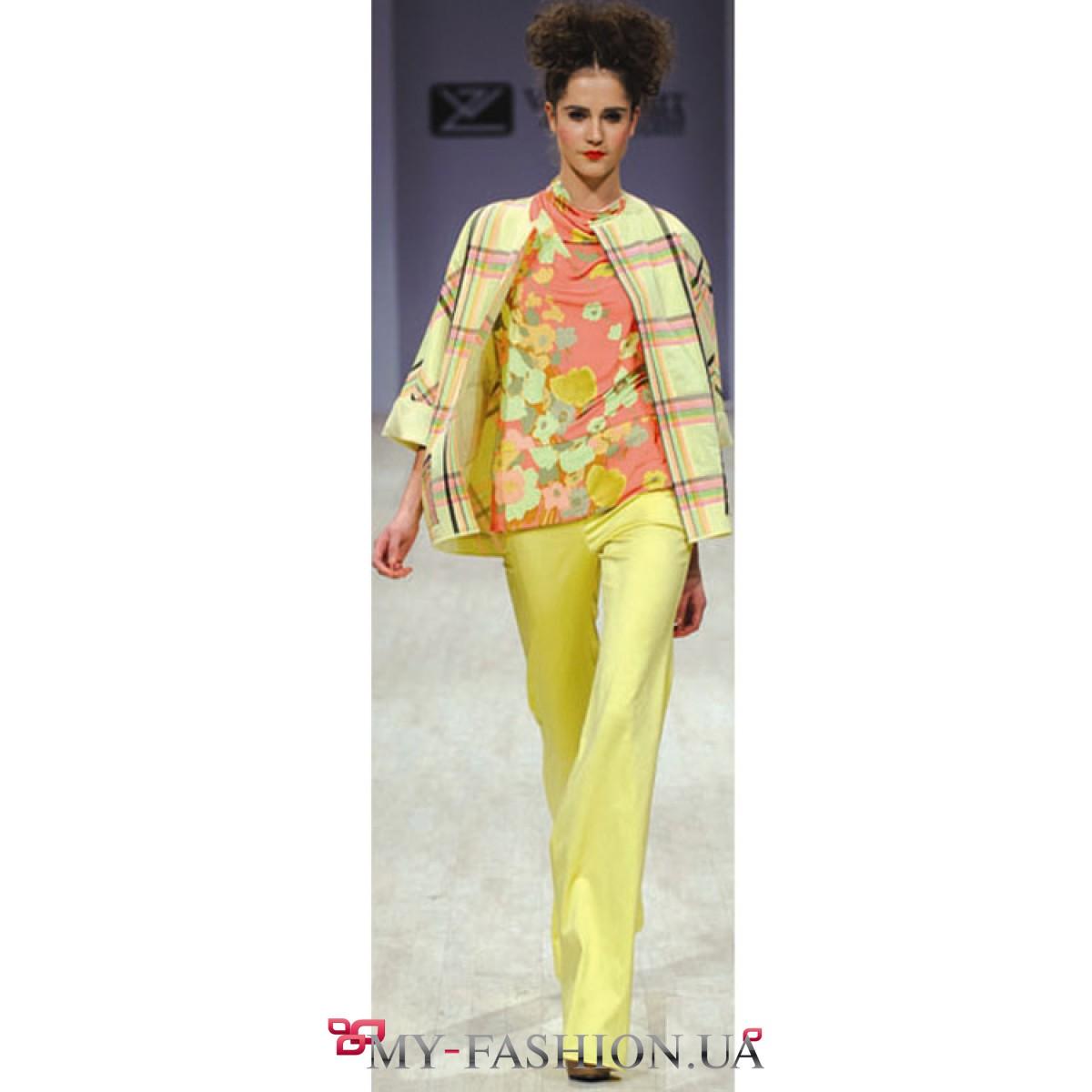 Модные блузки весна 2018 Москва