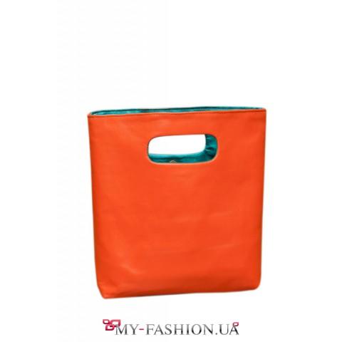 Сумка terrakota молодежная сумка