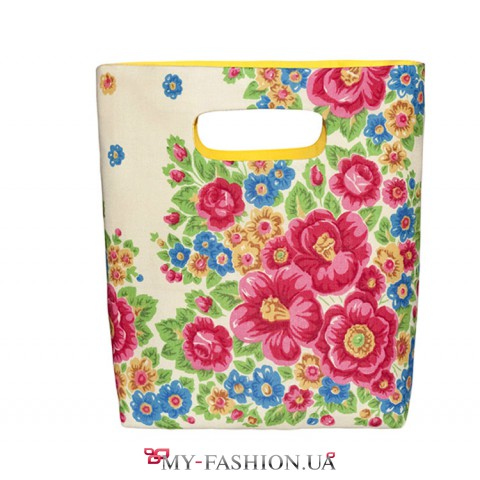 Женская сумка платок
